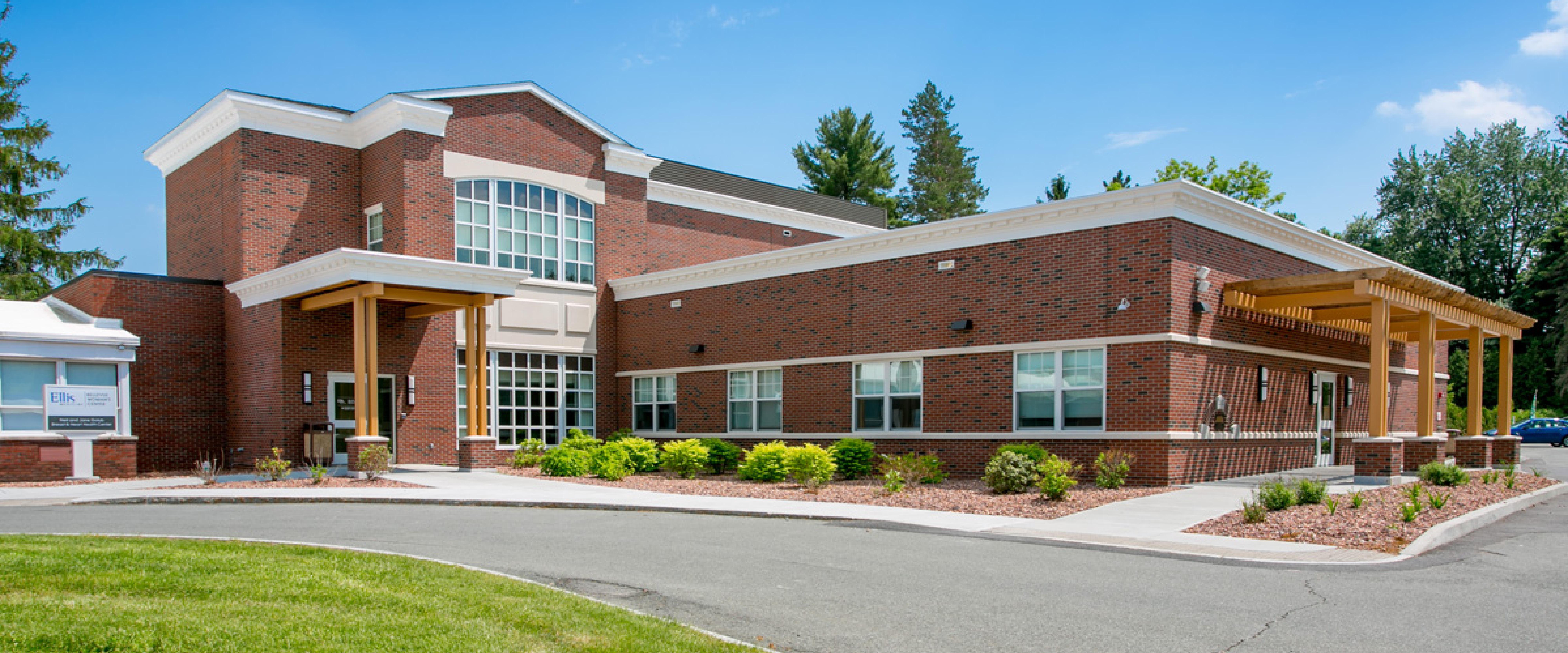 Presbyterian Home New Hartford