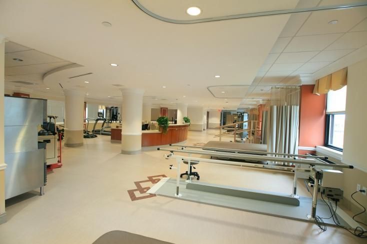 Mmw Nursing Home
